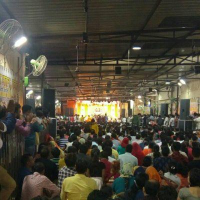 shyam darbar