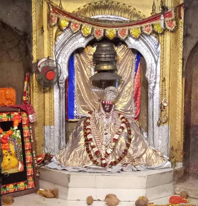 Bela Bhavani Mata