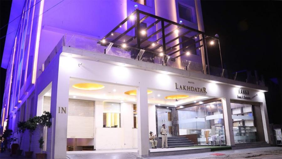 Lakhadatar Hotel